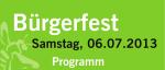 Buergerfest_2013