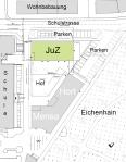 JuZ_Neubau_Lageplan