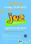 150424_Eröffnung Jugendraum Moosbach