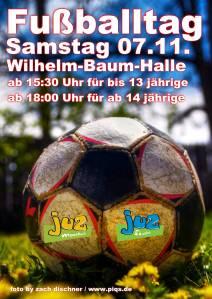 Fußballtag