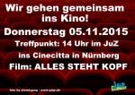Kino Plakat