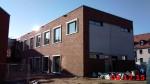 JuZ Neubau Baufortschritt 41