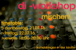 DJWorkshop